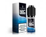 Vapouriz - Blueberry E-liquid 20mg Salt Nic